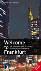 Welcome to Frankfurt, second edition